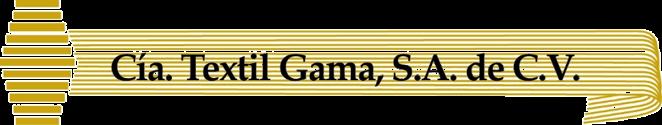 Logo_textil_gama
