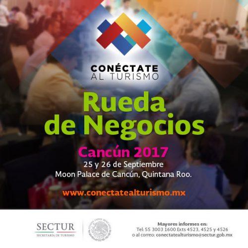 PROMO RUEDA DE NEGOCIOS CANCUN 2017_nuevo