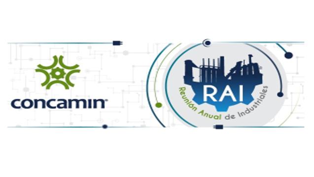 Reunión Anual Industriales 2017, Comida de Clausura de la CONCAMIN