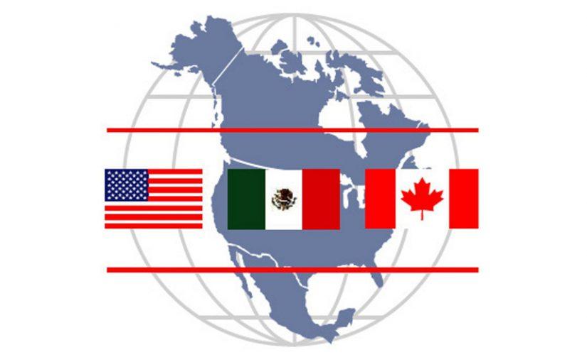 Sexta Ronda de Negociaciones del Tratado de Libre Comercio de América del Norte (TLCAN)