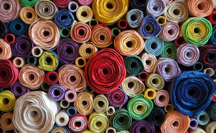 Curso de Clasificación Arancelaria Textil