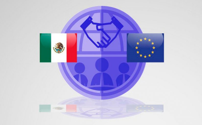 Séptima Ronda de Negociación para la modernización del Tratado de Libre Comercio entre México y la UE